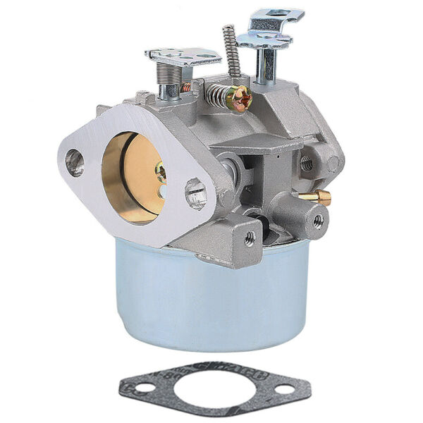 Carburetor for Tecumseh Sears Craftsman Snow Blower Motor 1TPXS.3182BF
