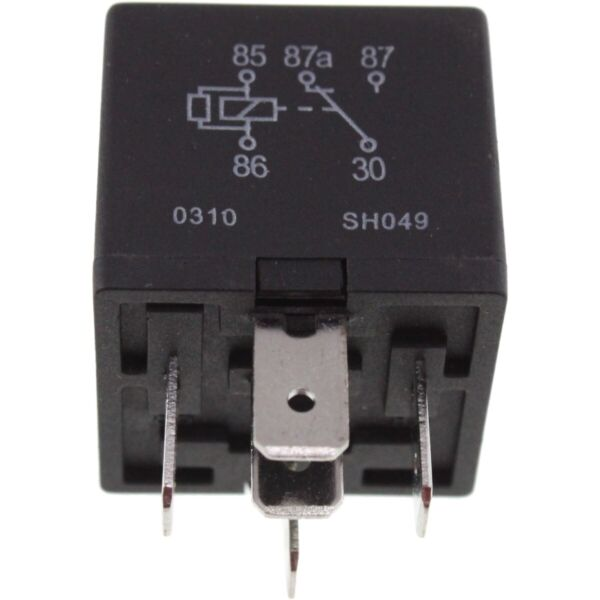 35928 4-Seasons Four-Seasons HVAC Blower Motor Relay Front or Rear New for Olds