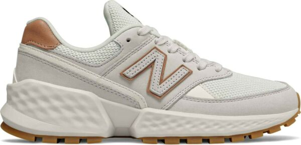 NEW BALANCE WOMEN'S SHOES WS574ADC OFF WHITE BRAND NEW AUTHENTIC