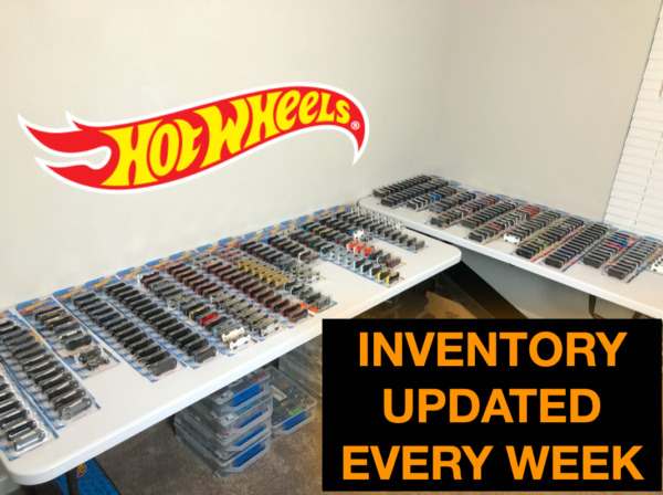HOT WHEELS Mega Sale ~ 90's to 2020 ~ Super Treasure Hunts, Chases,