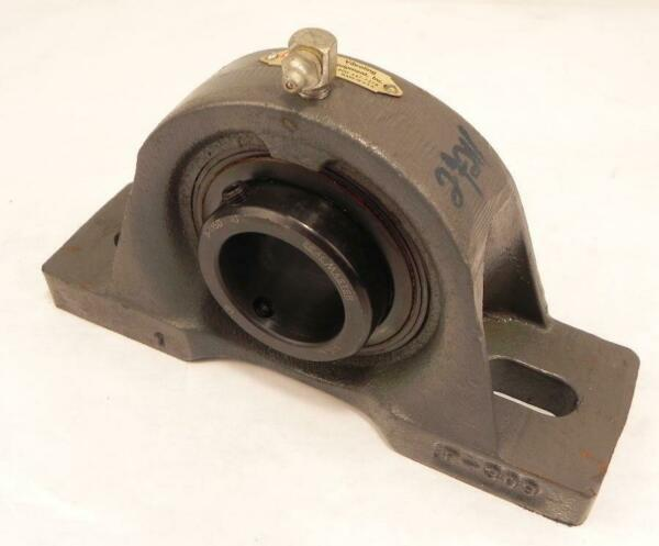 Carrier Split Plummer Pillow Block Housing PB 115 $69.30