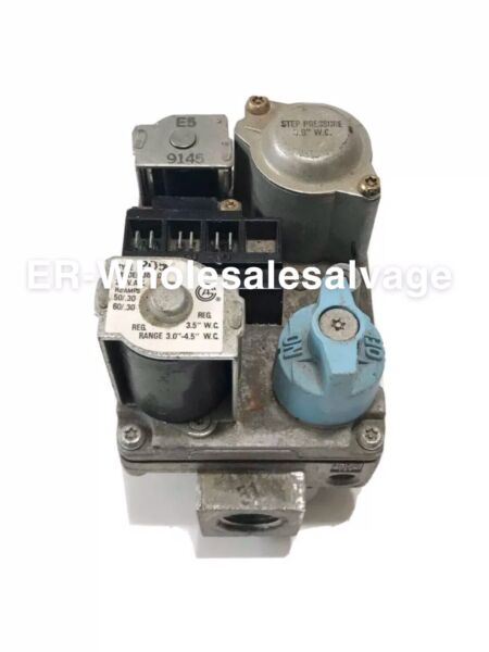White Rodgers 36E03 205 HQ1585964WR Natural Furnace Gas Valve 🔥🔥 $38.99