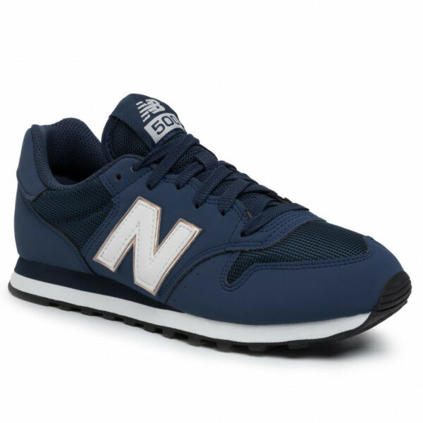 NEW BALANCE WOMEN'S GW500HHD-B CLASSIC SNEAKERS NAVY AUTHENTIC NEW SIZE 6-10