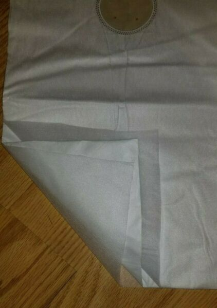WHITE CLOTH WHOLESALE BULK BEST HEPA FILTER 3 PLY MATERIAL VACUUM CLEANER BAGS