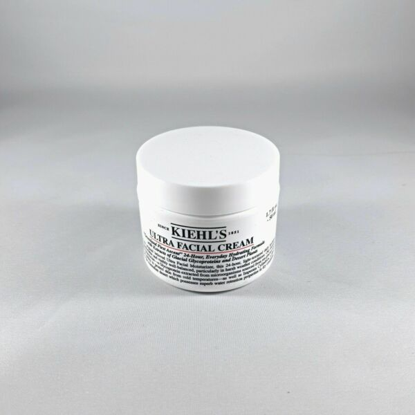 Kiehl's Ultra Facial Cream 1.7oz50ml NEW and SEALED