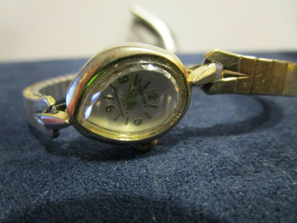 Vintage Saxony Women's Watch PARTS ONLY