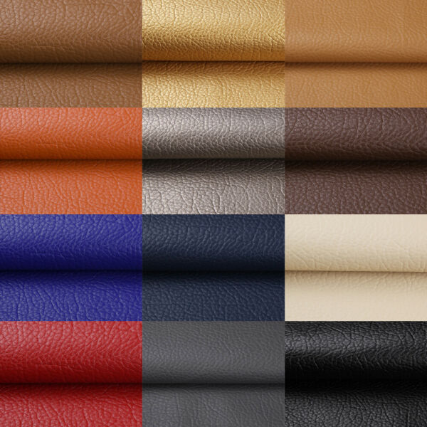 Continuous Marine Vinyl Fabric Faux Leather Boat Auto Upholstery 54quot; By the Yard