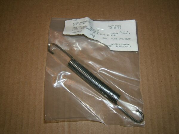 OEM Ariens Tension Spring 83200 *NEW* 08320000 Gravely Lawn Tractor