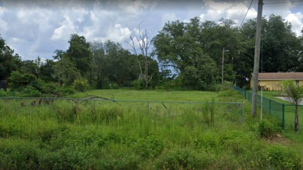 1.69 Acre Lot *Zoned Residential* in Tampa Florida! Immediate Tax Deed Rights