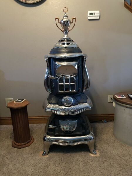 Great Western Wood Stove 714 A $3999.00