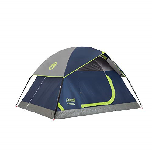 Coleman 2 Person Sundome Tent Navy $69.11
