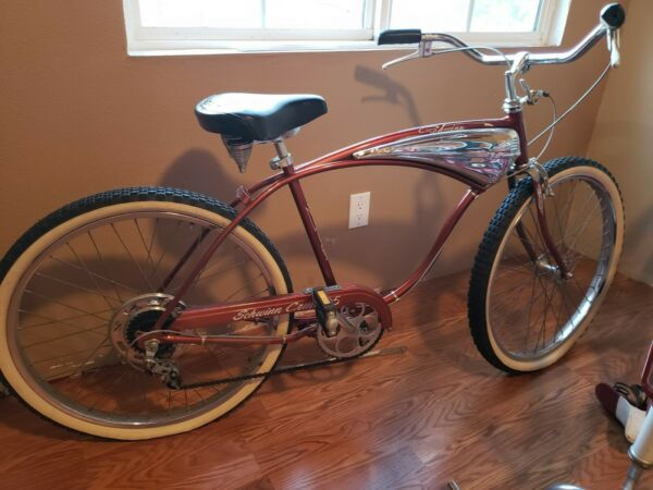 Schwinn Bike For Men Collectible Great Condition 1980 $850.00