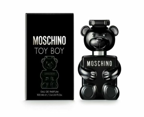 Moschino Toy Boy 3.4oz 100ml Eau de Parfum Men#x27;s Spray $55.00