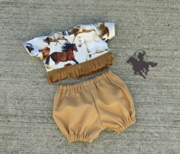 Handmade Doll Clothes for 12