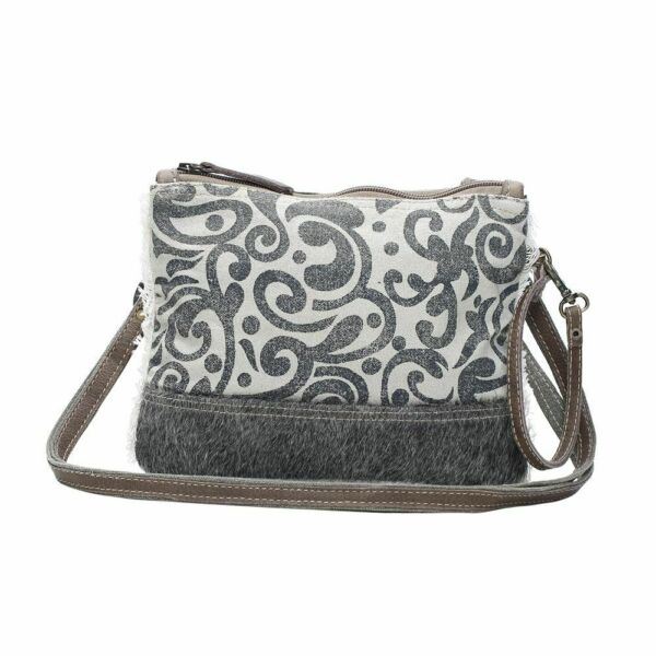 Myra Bag Canvas Dual Strap Small Bag S 1150 $29.95
