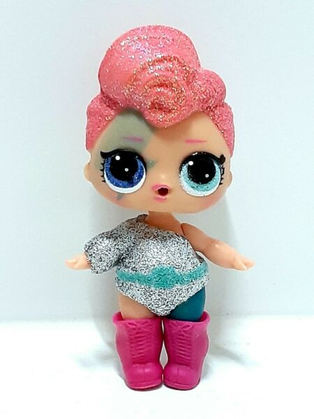 LOL Surprise Dolls STARDUST QUEEN Big Sister Colour Changing Figure Rare Toy