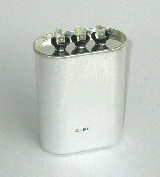 Dometic Duo Therm 3100248.511 Oval Run Capacitor 6010 mfd. RV Air Conditioner $29.99