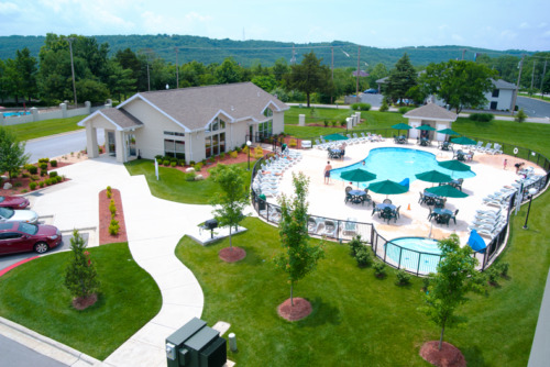 PALACE VIEW BY SPINNAKER DEEDED TIMESHARE OWNERSHIP