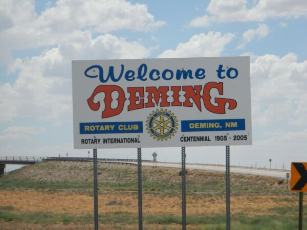 DEMING, NM - LOW MONTHLY PAYMENTS