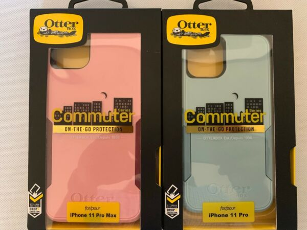 OtterBox Commuter Series Thin Compact Case for iPhone 11  11 Pro  11 Pro Max $19.99