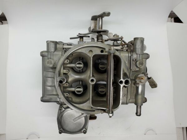 Holley 4 bbl Ford Chevy Carburetor $200.00