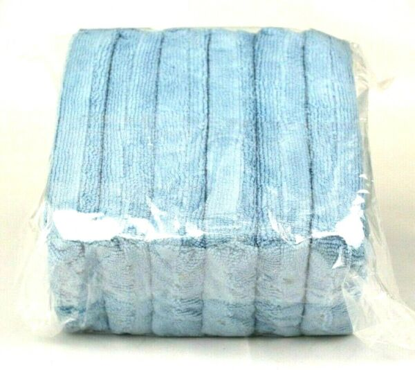 Microfiber Applicator Pads SM Arnold 86 789 Large 6.5quot; X 4quot; Package of 6 Pads $8.79