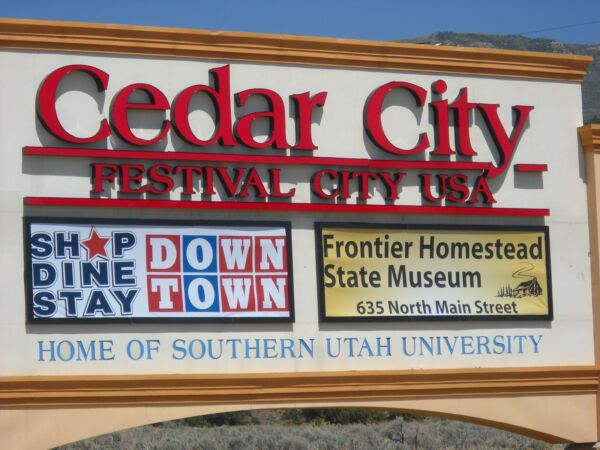 IRON COUNTY UTAH - LOW MONTHLY PAYMENTS