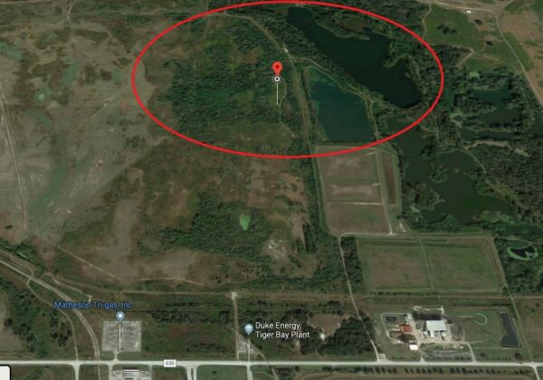 150 Acres: Oil Gas & Mineral Rights in Central Florida! Royalty Income Potential