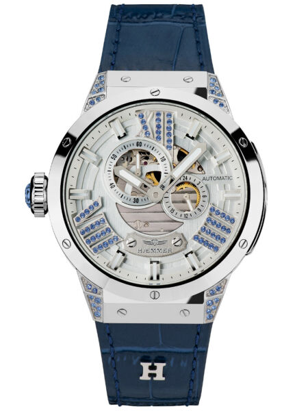 Haemmer GL-300 Evolution Blue Magic Ladies 1 2532in 10ATM $956.47
