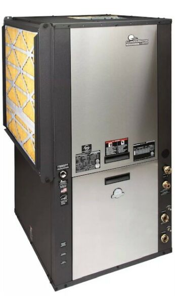 ClimateMaster Tranquility 27 Geothermal Heat Pumps $2900.00