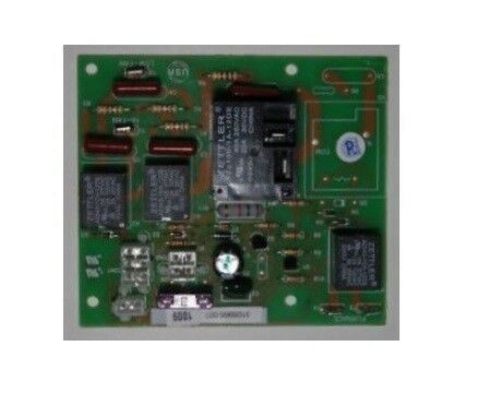 Dometic 3311924000 Duo Therm Air Conditioner Relay Circuit Board Cool amp; Furnace $75.99