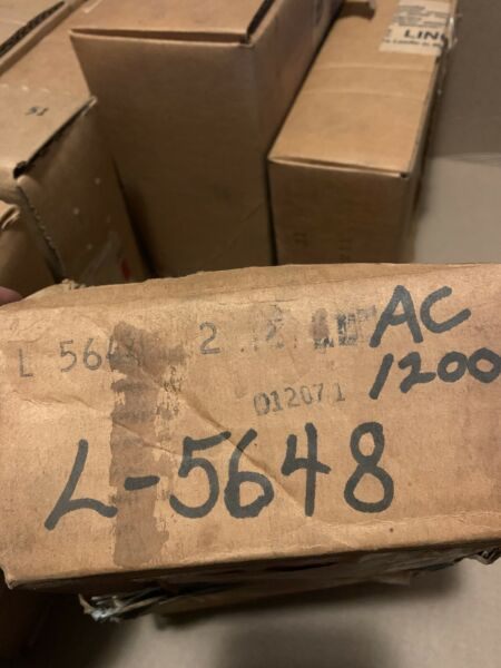 Brand New LINCOLN ELECTRIC PARTS CONTROL PC BD ASBLY L5648 2 $175.99