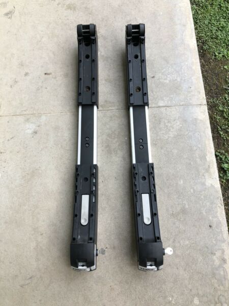 THULE 810XT SUP SURF TAXI CARRIER RACKS BEAMS ONLY $44.99