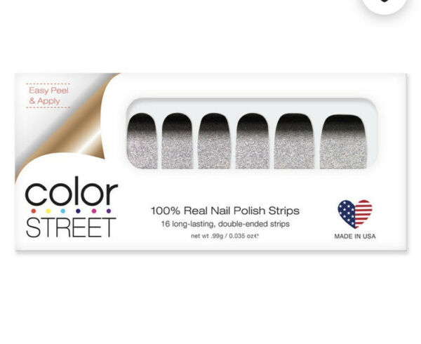 2 Package For $15. Color Street 100% nail polish strips. Choose Your Color. $15.00