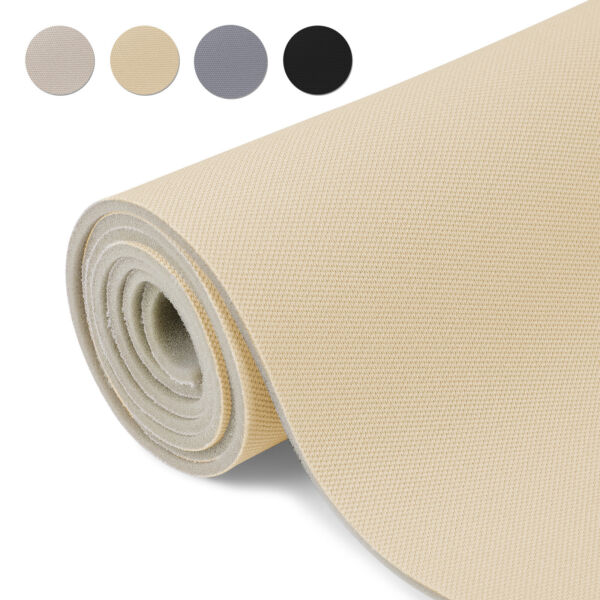 Auto Headliner Replacement Fabric Sunroof 1 8quot; Foam Backing By the Yard 60quot; Wide