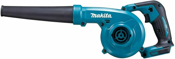 Makita Rechargeable Blower 18V Battery Charger Sold Separately UB185DZ Japan