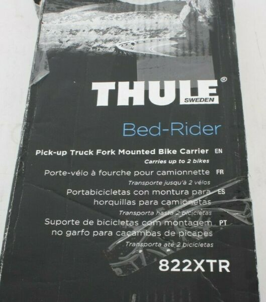 Thule Bed Rider Truck Mount 52415 $148.00