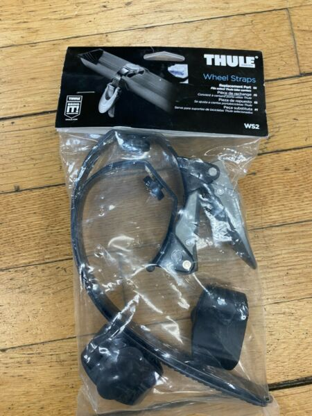 Thule Bike Carrier Wheel Straps WS2 $29.00
