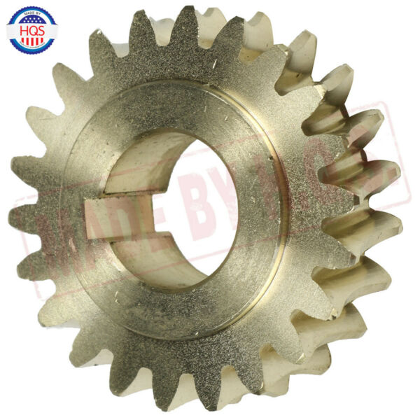 New Craftsman Worm Gear SnowThrower Snow Thrower 2 Duel Stage 51405MA