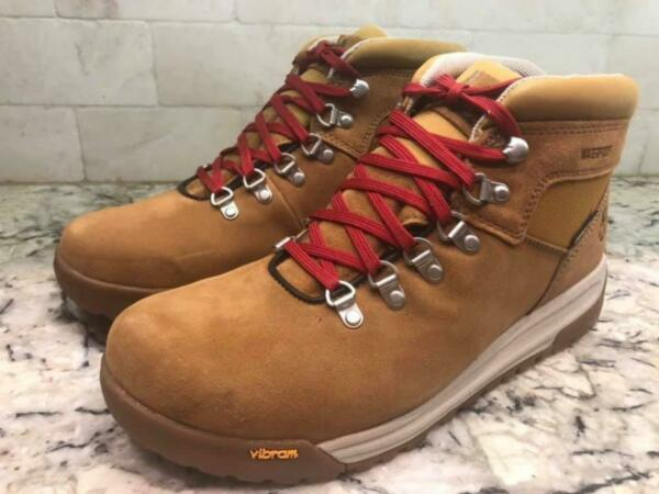 Timberland for J.Crew Collab GT Scramble Hiking Boots 10 brown suede j9290 $63.00