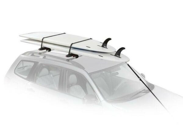 SupDawg Yakima Premium Rooftop Sup amp; Surfboard Mount 8004075 We take offers $299.99