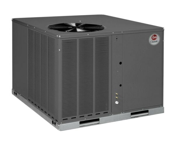 RHEEM RACA14036AJD000AA 3 TON CONVT PACKAGE ELECTRIC AC 14 SEER PHASE 1 R410A $1395.00