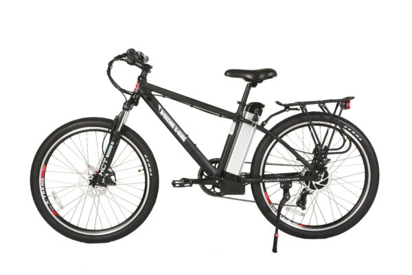 *SALE* Black Trail Maker Elite 300W Electric Mountain Bicycle E Bike Bike $849.00