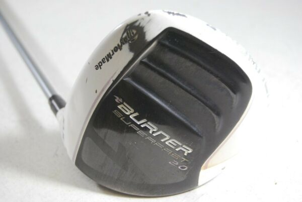 TaylorMade Burner Superfast 2.0 10.5* Driver Right Handed Ladies Flex # 107120