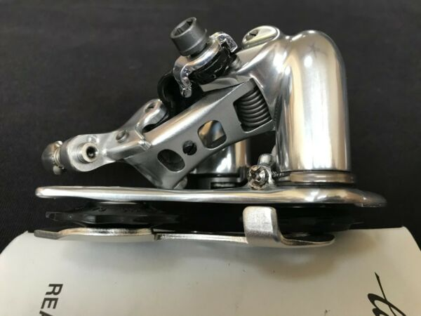 Campagnolo Record First Generation Carbon 10 speed short cage