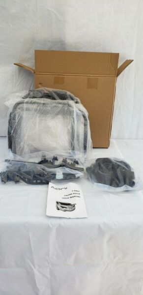 ***NIB*** AONI Car Bike Rack Trunk Carrier 1 2 Bicycle $45.00