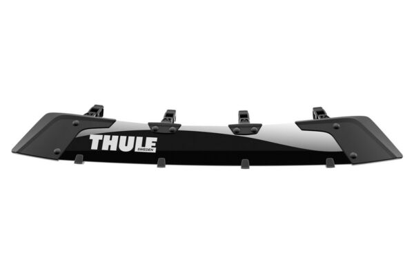 NEW THULE 44quot; L AirScreen 8702 Roof Rack Wind Fairing FREE SHIPPING $114.85