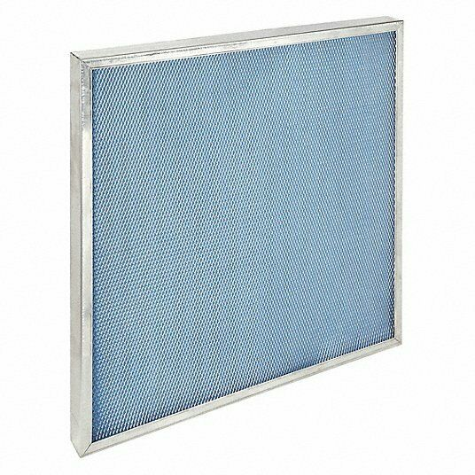 14x20x2 Lifetime Air Filter Electrostatic Washable Furnace A C $42.37