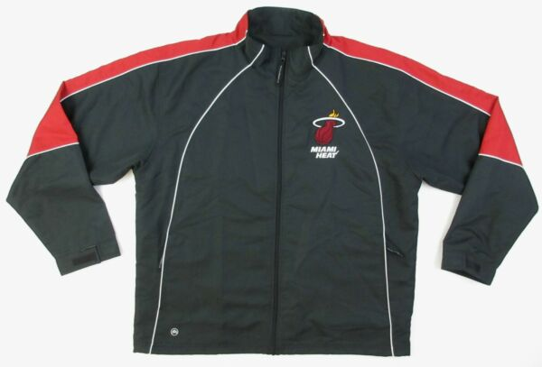 StormTech Performance Miami Heat Water Wind Repellent Jacket Sz XL $63.00
