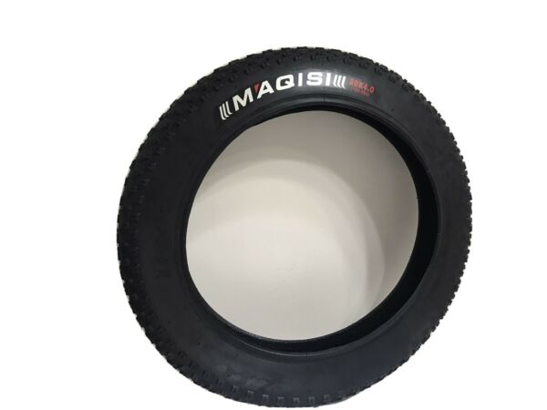 """Maqisi 20"""" x 4"""" bicycle fat tires. $48.00"""